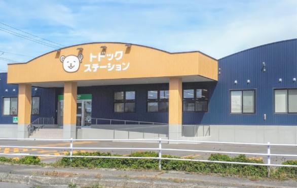 コープフーズ 帯広配食工場の画像・写真