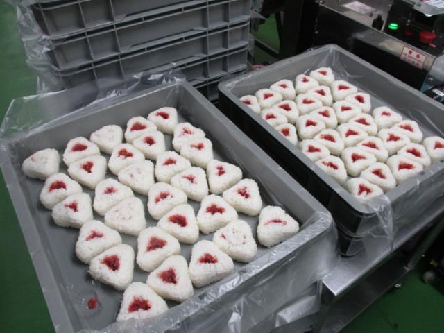 コープフーズ 釧路工場/コープさっぽろグループの画像・写真
